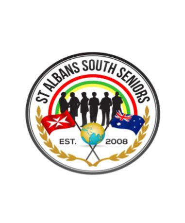 SOUTH SENIORS
